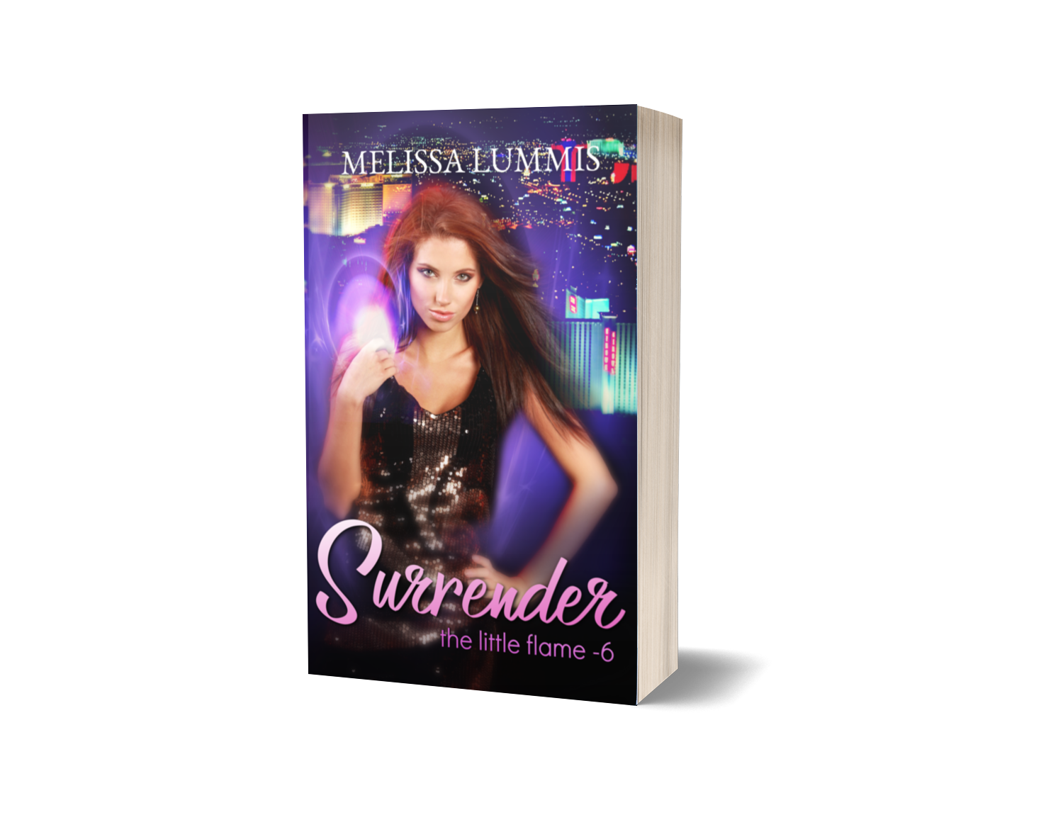 Surrender Signed Paperback