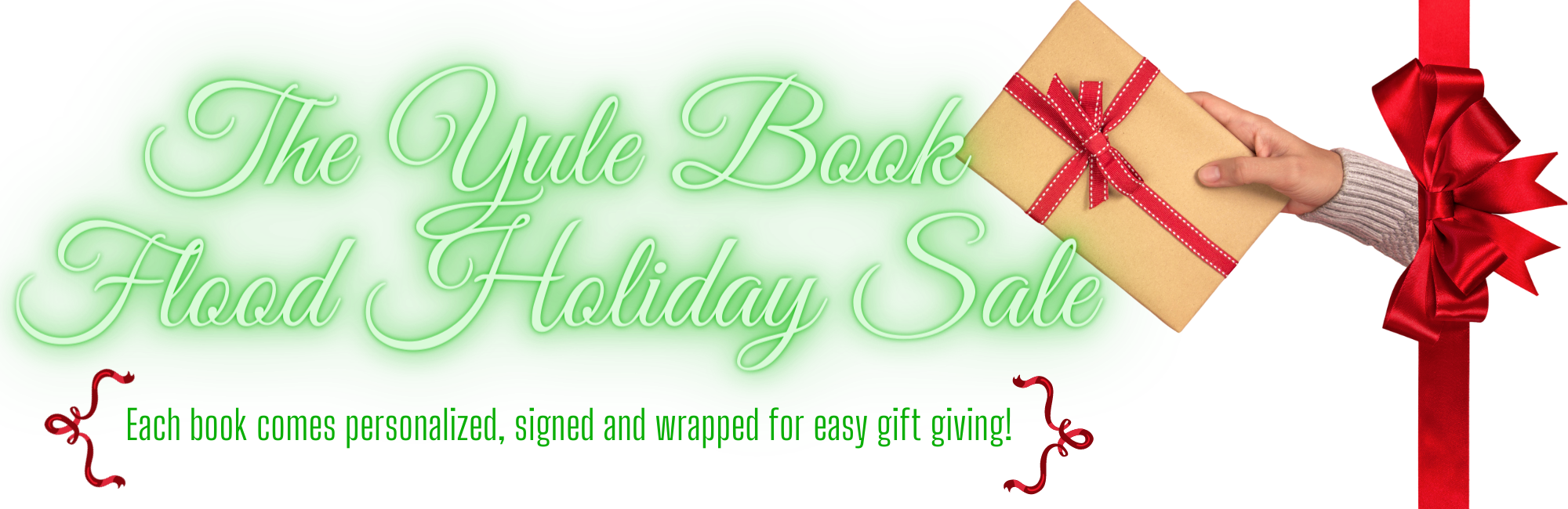 The Yule Book Flood Sale (3)